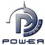 Logo da emissora Radio Power 89.5 FM