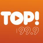 Logo da emissora Radio FM Top Románticas