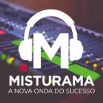Logo da emissora Rádio Misturama