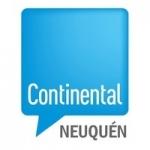 Logo da emissora Radio Continental 89.3 FM