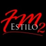 Logo da emissora Radio FM Estilo 2 88.3