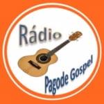 Logo da emissora Rádio Pagode Gospel