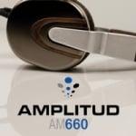 Logo da emissora Radio Amplitud 660 AM