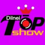 Logo da emissora Dilnei Top Show