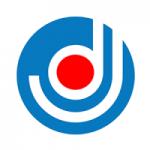 Logo da emissora Rádio Dilnei