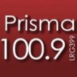 Logo da emissora Radio Prisma 100.9 FM