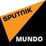 Logo da emissora Radio Sputnik Mundo 770 AM