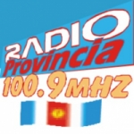 Logo da emissora Radio Provincia 100.9 FM