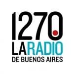 Logo da emissora Radio Provincia 1270 AM
