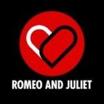 Logo da emissora Radio Romeo and Juliet