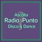 Logo da emissora Radio Punto Disco & Dance