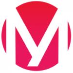 Logo da emissora Rádio Maxy