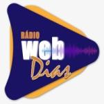 Logo da emissora Rádio Web Dias