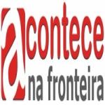 Logo da emissora Acontece na Fronteira