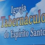Logo da emissora Tabernáculo do Espírito Santo