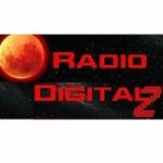 Logo da emissora Radio Digital 2
