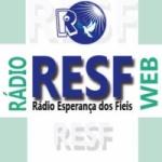 Logo da emissora Esperança dos Fieis