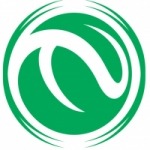 Logo da emissora Rádio Terra do Vento 104.9 FM