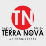 Logo da emissora Rádio Terra Nova  104.9 FM