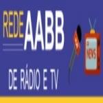 Logo da emissora Rede AABB de Rádio e TV