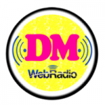 Logo da emissora DM Web Rádio