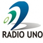 Logo da emissora Radio Uno 99.9 FM