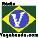 Logo da emissora Rádio Vagabunda