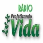 Logo da emissora Profetizando Vida