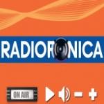 Logo da emissora Radiofonica 96.5 FM