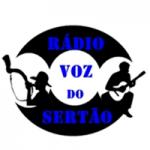 Logo da emissora Voz do Sertão