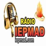 Logo da emissora Iepmad