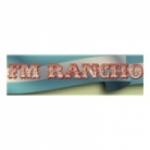 Logo da emissora Radio Rancho 90.9 FM