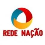 Logo da emissora Rádio Rede Nação 89.5 FM
