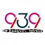 Logo da emissora Radio Ranquel 93.9 FM