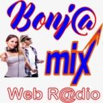 Logo da emissora Bonja Mix