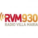 Logo da emissora Radio Villa Maria 930 AM