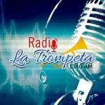 Logo da emissora Radio La Trompeta 1340 AM
