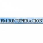 Logo da emissora Radio Recuperación 99.9 FM
