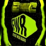 Logo da emissora Fuse Web Rádio