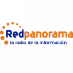 Logo da emissora Radio Red Panorama 101.3 FM