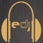 Logo da emissora EDJ Webradio