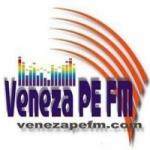 Logo da emissora Rádio Veneza