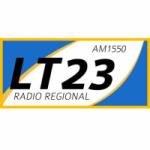 Logo da emissora Radio Regional 1550 AM