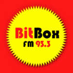 Logo da emissora Radio Bit Box 93.3 FM
