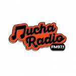 Logo da emissora Mucha Radio 97.1 FM