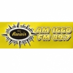 Logo da emissora Radio Revivir 1660 AM 89.7 FM