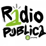 Logo da emissora Radio A 88.7 FM