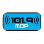 Logo da emissora Radio MDP 101.9 FM