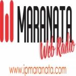 Logo da emissora Web Rádio Maranta