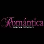 Logo da emissora Radio Romántica 99.7 FM